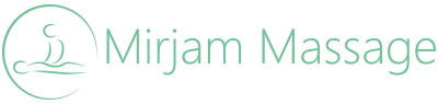 Mirjam Massage Logo